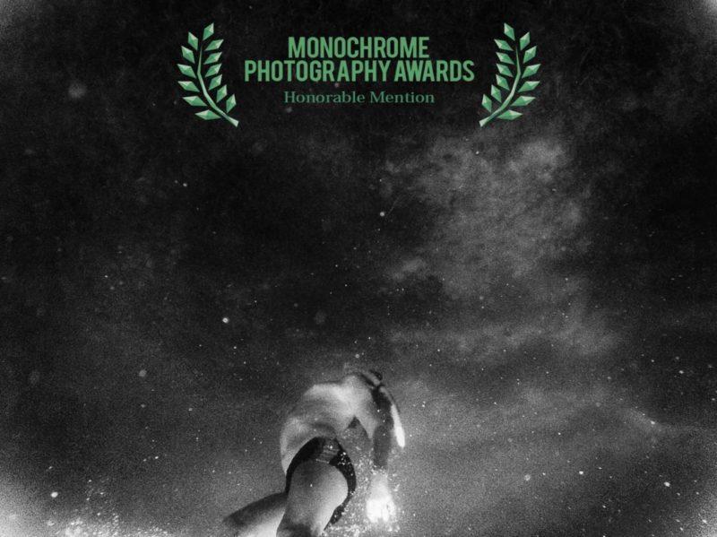 Международный конкурс Monochrome Photography Awards